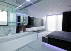 Highly Modern Interior Design by SquareOne | UltraLinx