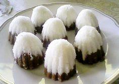 Ezt neked is ki kell próbálnod Hungarian Desserts, Hungarian Recipes, Biscuits, Crunch, Small Cake, Quesadilla, No Bake Cake, Sweet Recipes, Sushi