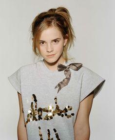 Emma Watson (2005) Times Online