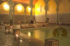 M s de 25 ideas incre bles sobre ba os arabes sevilla en - Mejor spa sevilla ...