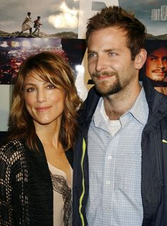 Bradley Cooper and Jennifer Esposito, 2006, 4 months Though Cooper proposed to Esposito in Oct. 2006 and married her two months later, their mutual break-up took a mere four months