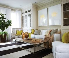 Marilyn Denis's TV Room | House & Home!