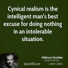 A Huxley sitat