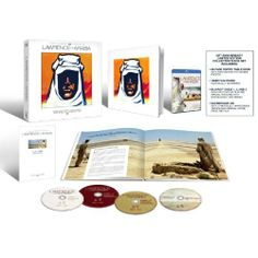 Lawrence of Arabia (50th Anniversary Collector's Edition) [Blu-ray] Blu-ray ~ Peter O'Toole, http://www.amazon.com/dp/B0017O1MIM/ref=cm_sw_r_pi_dp_AnRyqb1WJSKQP