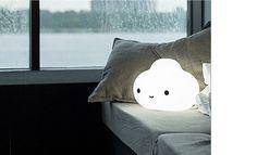 Limited-Edition Little Cloud Lamp