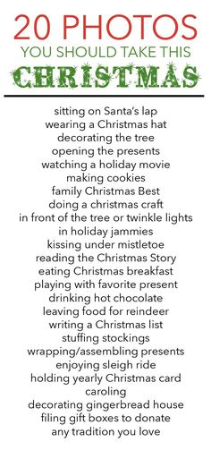 "A couple of years ago I started looking for a letter to Santa template that I could print and fill out with my little guys. I searched high and wide and finally landed on a few that I liked but nothing that focused on ""things that we did that were good"" as well as mentioned something ""naughty""..."