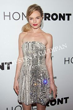 Kate Bosworth at the 'Homefront' movie premiere at the Planet Hollywood Resort and Casino on November 20, 2013 in Las Vegas, Nevada.