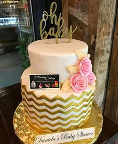 #jackcatinella #cakesbyjc #ilfornaioastoria #baby #wowfactor