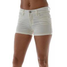 Pantaloni Scurti Dama ONLY Nynne Solid Fashion, Elegant, Moda, Fashion Styles, Fashion Illustrations