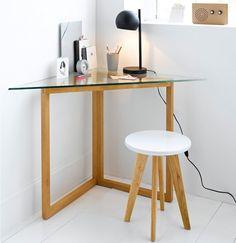 Des ides pour amnager un bureau dans un petit espace Office