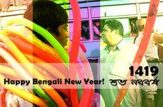 Bengali New year at Toronto Tabla Ensemble.