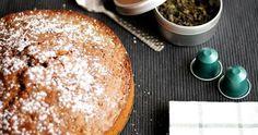 La tarta de zanahoria y canela más rica del mundo | Cocina