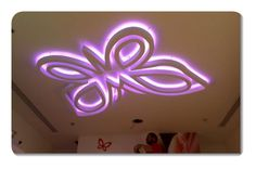 Dekoratif-Genc-Odasi-Asma-Tavan-Modelleri Kids Room, Neon Signs, Children, Room Kids, Boys, Kids Rooms, Kids, Big Kids, Children's Comics