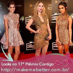 Post de hoje http://makemebetter.com.br/looks-das-famosas-no-premio-contigo/