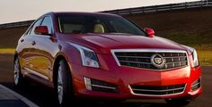 Cadillac ATS Recalled For Sunroof Issues - http://www.dailytechs.com/cadillac-ats-recalled-for-sunroof-issues/
