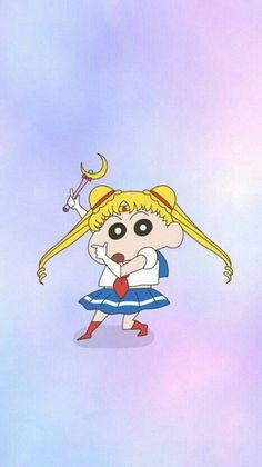 댓글보기 : 짱구 짤 뿌린다 들어와서 저장 안 하면 손해봄 Sinchan Cartoon, Cute Bunny Cartoon, Cute Cartoon Images, Cute Cartoon Wallpapers, Sinchan Wallpaper, Abstract Iphone Wallpaper, Kawaii Wallpaper, Crayon Shin Chan, Moon Hd