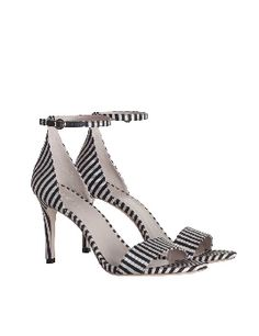 Zimmermann Printed Strap Sandal $450, available here: rstyle.me/~9uE52