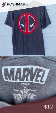 Marvel Comics Hidden Hydra Mens Navy Blue T-Shirt
