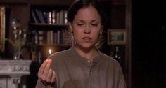 Il Segreto: Il Segreto: Jacinta tenta di dare fuoco a El Jaral...