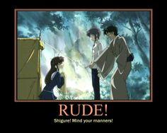 rude motivational by GUPRIELA.deviantart.com on @deviantART