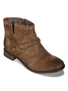 roxy, Madison Boots, BROWN (brn)