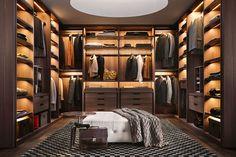 dream walk in closet