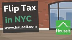 What is the average co-op (and condo) flip tax in NYC real estate?  Who pays the flip tax in NYC?