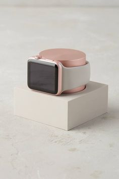 Native Union Apple Watch Dock on Shopstyle.
