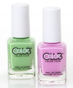 Look at this Twiggie & Wicker Park Nail Polish Set on #zulily today!
