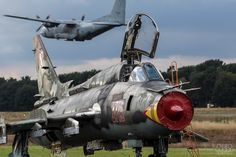 Su-22M4 Su-22 Display Team Polish Air Force