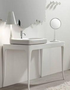 Sink: vintage porcelain sink | Kitchen | Pinterest ...