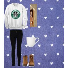 """""""Casual"""" by theresek4444 on Polyvore"""