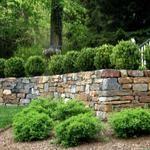 Lawn-Gevity Landscape and Masonry Design