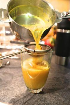 Stimuler votre système immunitaire avec ce thé aux fascinantes propriétés anti-bacteriennes, antioxydantes et anti-inflammatoires.