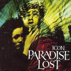 """Paradise Lost """"Embers Fire"""" from Icon"""