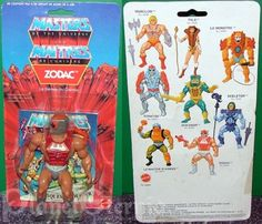 Planet Eternia - 30 Jahre He-Man und die Masters of the Universe