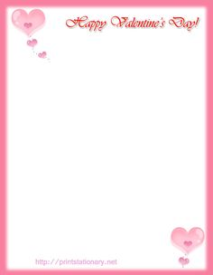 Valentine S Day Letter Templates Free on valentine's day party club flyer templates free, valentine's day heart template, valentine's day letterhead templates,