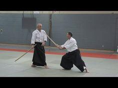 Aikido: Christian Tissier