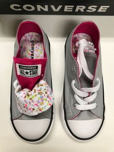 Girls  Converse Chuck Taylor All Star Double Tongue Sneakers  fashion   clothing  shoes 92b0930f8