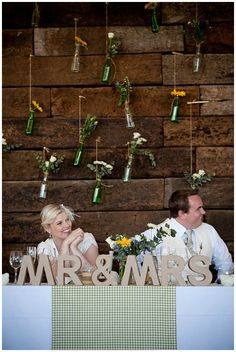 A Quirky Country Diner Wedding (Dinosaurs Welcome): Sam & Stew