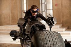 Ann Hathaway Dark Knight Rises