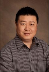 Jeff Zeng, Founder and President of Blue Furniture Solutions