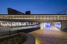 Helmond Station,© Ben Vulkers fotografie