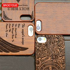 BROEYOUE Wood Bamboo PC Coque For iPhone 7 6 5 SE Plus Case For Samsung Galaxy Mobile Phone Cases Wooden Hard Cover. Subcategory: Mobile Phone Accessories & Parts. Galaxy S7, Samsung Galaxy, Iphone 7, Iphone Cases, Iphone Price, Mobile Phone Cases, Phone Cover, Bamboo, S7 Edge