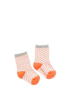 Pin Dot Socks