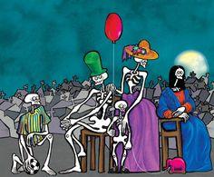Ediciones Ekaré. Video musical de la canción Chumba la Cachumba interpretado por el Taller de los juglares (Tato Ruiz y María Elena Medina) y hecho con las I...