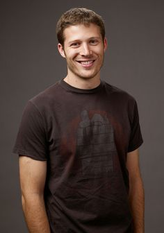 "Zach Gilford as Matt Saracen in ""Friday Night Lights"""