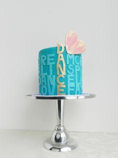 Be Inspired - The Cake Whisperer