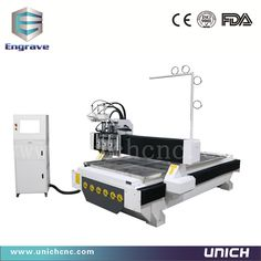 ==> [Free Shipping] Buy Best High configuration 13002500mm router woodworking cnc router granite engraving machine Online with LOWEST Price | 32802804439