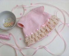 Crochet For Kids Crochet Toys Crochet Baby Knit Crochet Amigurumi Disney Dolls Baby Knitting Doll Clothes Gloves Knitting Dolls Clothes, Knitted Dolls, Crochet Dolls, Sewing Clothes, Doll Clothes, Knit Crochet, Knit Patterns, Clothing Patterns, Knitting Yarn